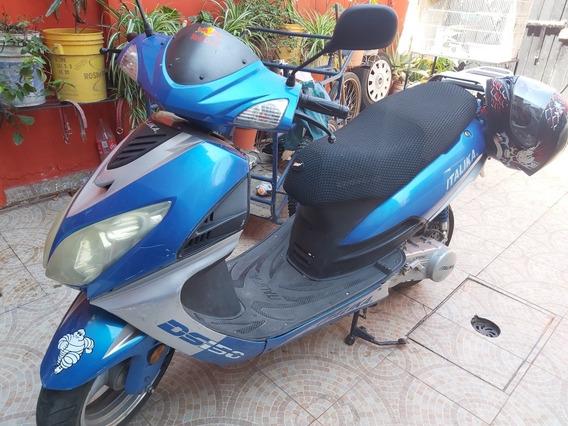 Italika Ds150