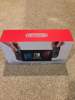 Consola Nintendo Switch De 32 Gb: Neon Rojo / Neon Azul Marc