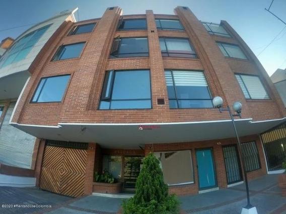 Apartamento Venta Bogota El Batan 20-952 Lq