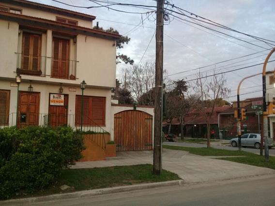 Venta Excelente Triplex San Bernardo Con Gas Natural