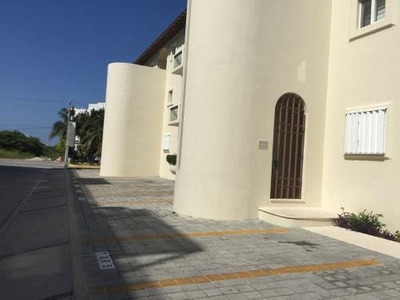 Departamento En Renta Playa Del Carmen Centro