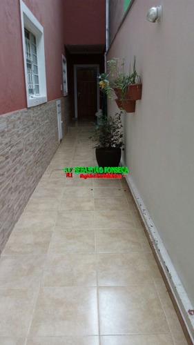 Imagem 1 de 9 de Casa  Sobrado No Bosque Do Ypes - Zona Sul De São José Dos Campos - 437