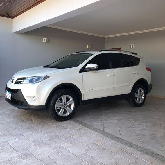 Toyota Rav 4 2.0 16v 4p Automático
