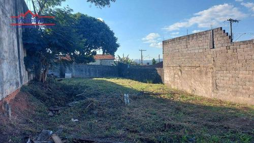 Imagem 1 de 3 de Terreno À Venda, 277 M² Por R$ 350.000,00 - Jardim Imperial - Atibaia/sp - Te1384