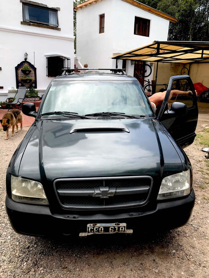 Chevrolet Blazer 2.8 Dlx I 4x4 2007