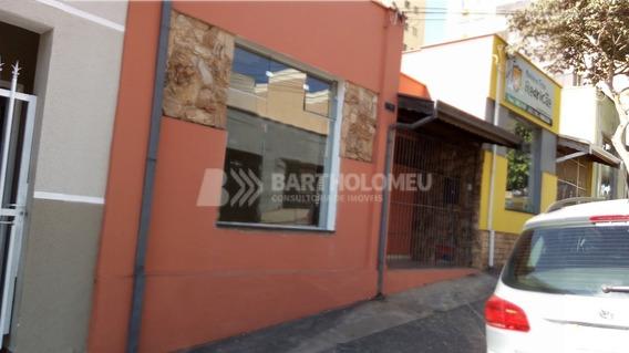 Casa Comercial Para Alugar - 08810.4899