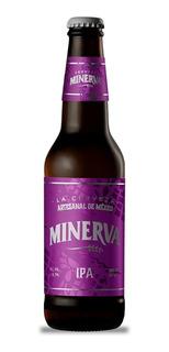 Cerveza Minerva Ipa 355 Ml