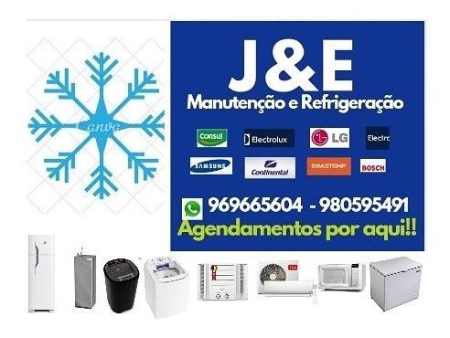 Refrigeração Atendimentos Com Qualidade E Agilidade