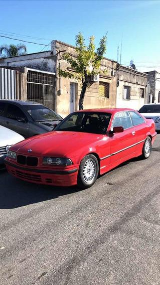 Bmw Serie 3 2.5 325i 24v Coupe 1993