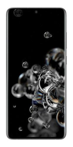 Samsung Galaxy S20 Ultra 5G Dual SIM 512 GB Cosmic gray 16 GB RAM