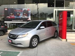Honda Odyssey 3.5 Ex V6 At
