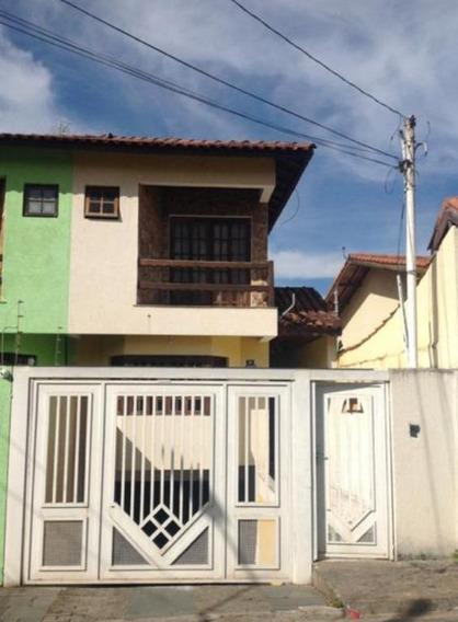 Sobrado Com 3 Dormitórios À Venda, 280 M² Por R$ 700.000,00 - Jardim Santa Mena - Guarulhos/sp - So3371