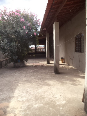 Casa Maravilhosa De 360m2 - 432
