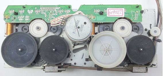 Mecanismo Deck Micro System Aiwa Nsx-t9 : 609022