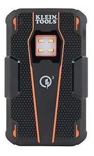 Klein Tools Ktb1 - Bateria Externa Recargable Para Telefono