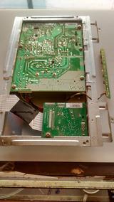 Placa Fonte Monitor Aoc E2050s