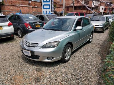 Mazda Mazda 3 Aut 2.000 2006