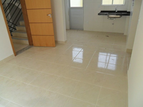 Apartamento Com Area Privativa - Ceu Azul - Ref: 38896 - V-38896