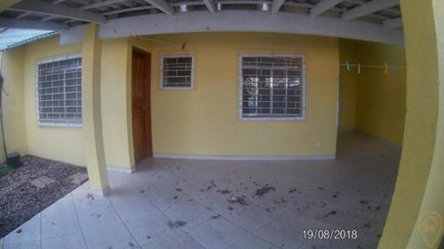 Imagem 1 de 15 de Casa - Alto Boqueirao - Ref: 69023760 - V-ca01137