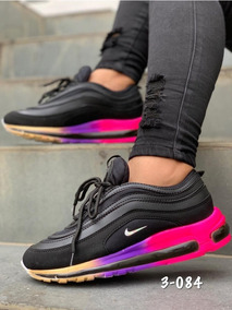 Zapatos adidas Airmax Nike Hombre Y Mujer
