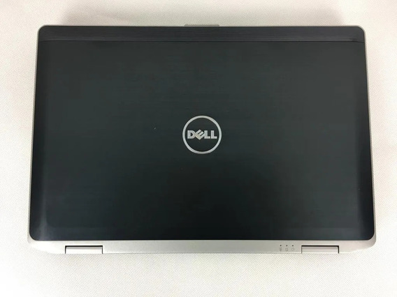 Dell Latitude E6430 I5 Memoria 6gb Hd 750 Com Placa De Video