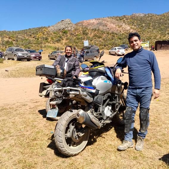 Motocicleta Bmw 310gs