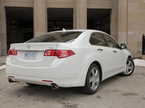 Acura Tsx 2.4 L4 At