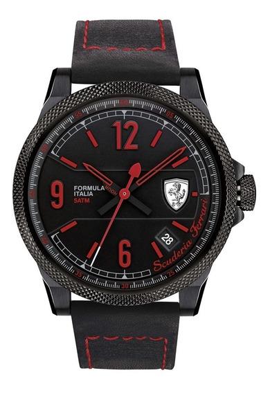 Relógio Masculino Ferrari 830271 Importado Original