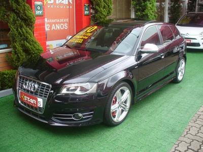 Audi S3 2.0 Tfsi Aut. Quattro 2010 Starveiculos