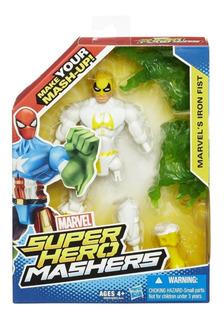 Marvel Super Hero Mashers Collection Iron Fist