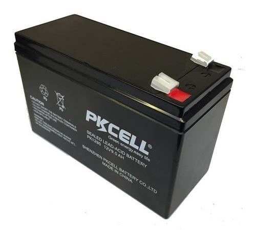 Bateria 12v 4,5 Ah De Plomo Para Ups(equivalente A Ups 450v)