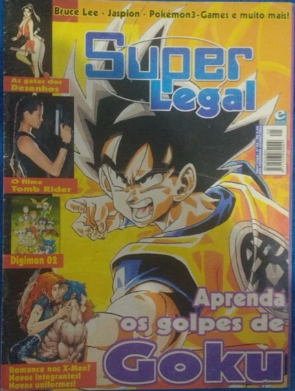 Revista Super Legal N° 05