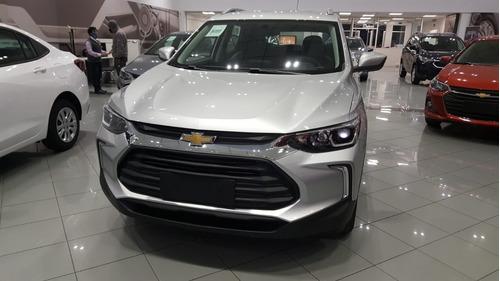 Chevrolet Nueva Tracker 1.2 Ltz 2021 Sl