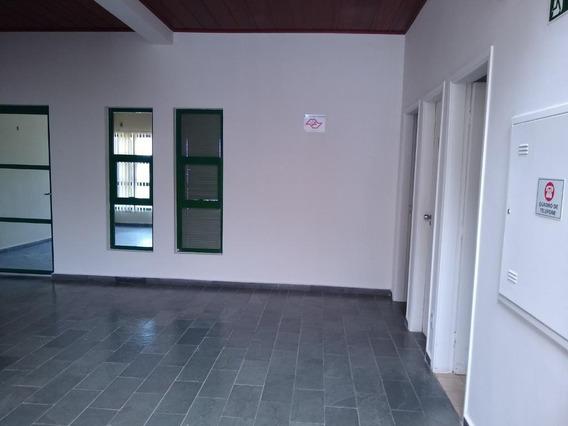 Sala Em Vila Clayton, Valinhos/sp De 30m² Para Locação R$ 500,00/mes - Sa399500