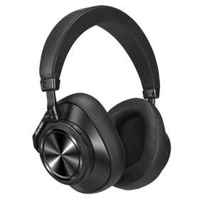 Fone Bluetooth Bluedio T7 Cancelamento Ruído Lançamento2019
