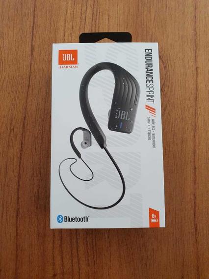 Fone Jbl Endurance Sprint Com Bluetooth