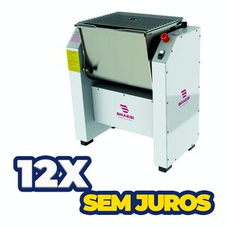 Amassadeira Braesi Ali 25 Semi Rápida Industrial 25kg Massa