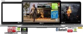 Asus Laptop X555lb Core I5 8gb 1tb Geforce 930m 15.6 Barato