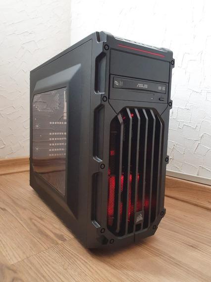 Computador Intel Core I5 3.20ghz | 8gb Ram | Ssd 120gb