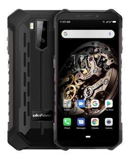Ulefone Armor X5 32gb Rom 3gb Ram Android 9 5000mah 4g/lte