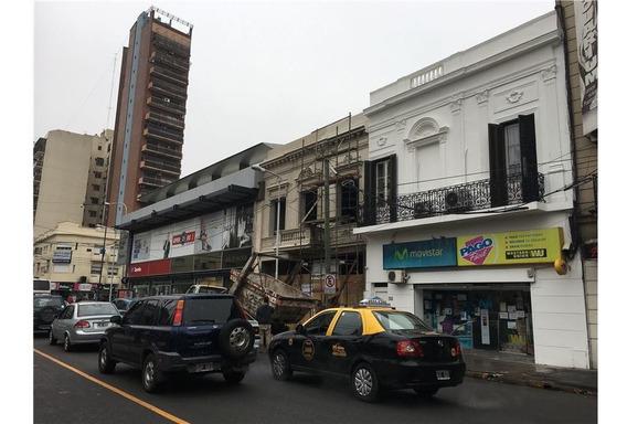 Alquiler Local En El Centro De Avellaneda