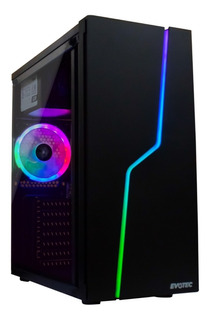 Pc Gamer Xtreme Amd Ryzen 3 Ram 8gb 1tb Radeon Vega 8