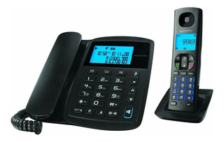 Teléfono Fijo Alcatel Con Extensión Envio Gratis