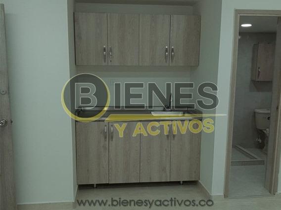 Renta De Oficina En Suramericana Medellín