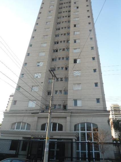 Apartamento Com 3 Dormitórios Para Alugar, 67 M² Por R$ 1.720/mês - Mooca - São Paulo/sp - Ap1236