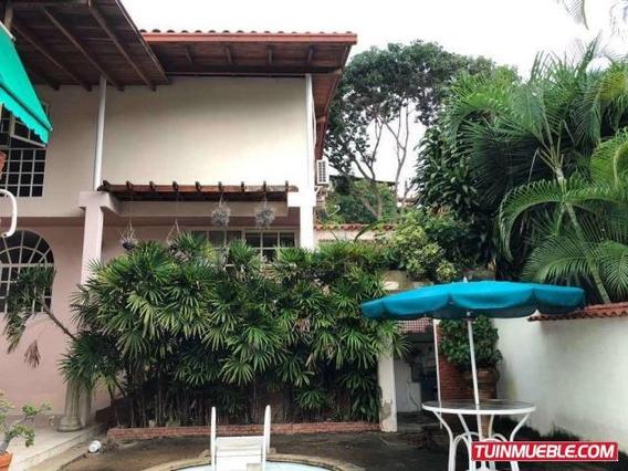 Casas En Venta Dr Ms Mls #18-988 ---- 04120314413