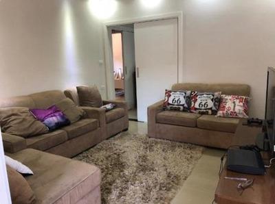 Casa Com 3 Dormitórios À Venda, 190 M² Por R$ 585.000 - Jardim Progresso - Americana/sp - Ca1640