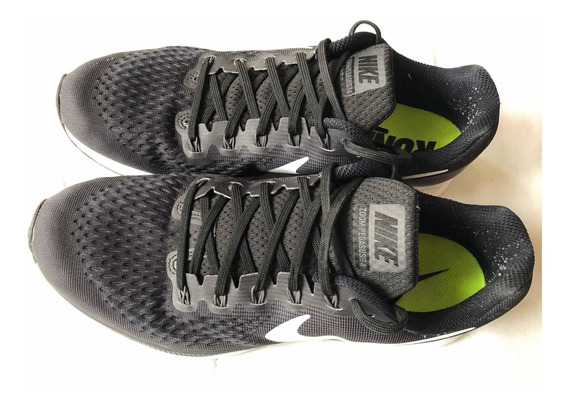 Tênis Nike Zoom Pegasus 34 Original Tm 44 Excelente Est