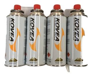Cartucho Gas Butano Pack X 4 Unid.