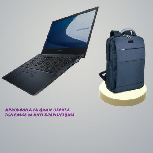Imagen 1 de 6 de Portátil Asus Expertbook B2451fa 14  Ci5 8gb 1tb Hdd Win Pro